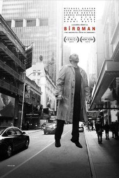 Birdman (2014) - Sinemalar.com