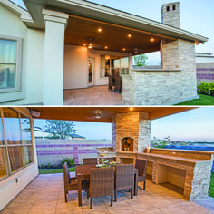 Create your own outdoor oasis by choosing a WestWind floor plan that includes a beautiful patio…or add it as a customization option to a floor plan of your choice! Patio areas are a nice added touch for family gatherings or enjoying great Spring weather! #westwindhomes