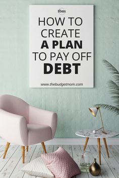 If you are overloaded with debt, trying to figure out the best way to pay it off…