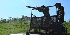 Berburu Kijang Di Cikidang Hunting Resort? Siapa Takut!