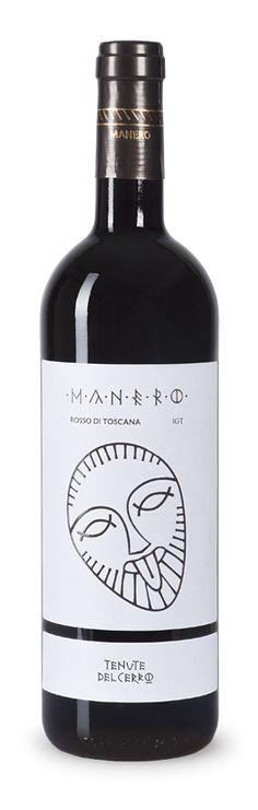 Manero Rosso
