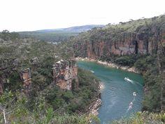 Canyon; Capitólio; 2016 02 06