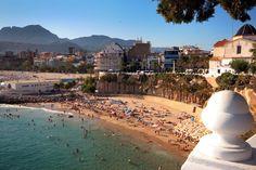 ¡Buenos días Benilovers! Hoy desde nuestra encantadora playa del Mal Pas a 9 min. andando de nuestro hotel.  #HotelCarlosBenidorm #HotelCarlosI #HotelBenidorm #Hotel #HotelesBenidorm #Hoteles #CostaBlanca #Playa #PlayaBenidorm #CiudadBenidorm #TurismoCostaBlanca #Turismo #Benidorm #Benilovers