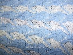 Patterns with the effect of woven fabric on the needles - a master class. Knitting Stitches, Knitting Patterns, Crochet Patterns, Master Class, Woven Fabric, Stitch Patterns, Knit Crochet, Barbie, Handmade