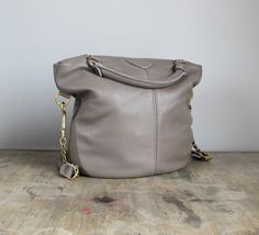 {Found} Deadly Ponies Bag.