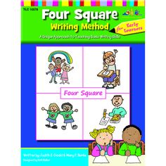 FOUR SQUARE WRITING METHOD EARLY
