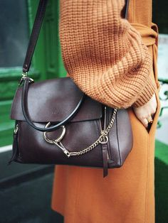 I m in love with the Chloe Faye Day bag! 2c0e2bd6da212