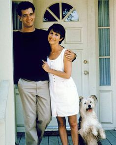 A life in pictures: Carrie Fisher Tom Hanks and Carrie Fisher in the 1989 black comedy horror film The 'Burbs Debbie Reynolds Carrie Fisher, Carrie Frances Fisher, Blues Brothers 1980, Comedy Actors, Comedy Film, Billie Lourd, Princesa Leia, Han And Leia, The 'burbs