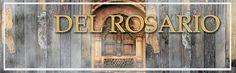 #DelRosario#vestidos #faldas #blusas