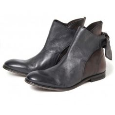 Etty Black - By Hudson Shoes - more hotness