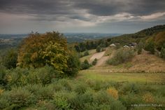 Picturesque lanscape of the Carpathian Foothills. Not to high and not to low ;)  #Poland www.simplycarpathians.com