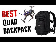 Best $30 FPV/Drone Racing Backpack | Overview & My Gear! - Click Here for more info >>> http://topratedquadcopters.com/best-30-fpvdrone-racing-backpack-overview-my-gear/ - #quadcopters #drones #dronesforsale #racingdrones #aerialdrones #popular #like #followme #topratedquadcopters