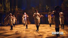 Get tickets to HAMILTON: http://www.broadway.com/shows/hamilton-broadway/ Check out video clips of Broadway's HAMILTON, starring Lin-Manuel Miranda. The new ...
