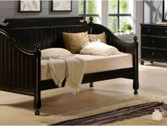 Val Day Bed http://www.maxfurniture.com/bedroom/daybeds/val-day-bed-by-emerald-home.html