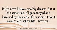 Anna Benson Quotes About Dreams - 15706