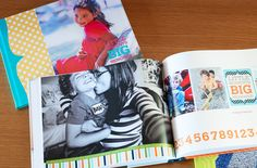 Photo Book Styles to create - best ways to create photo books and save memories
