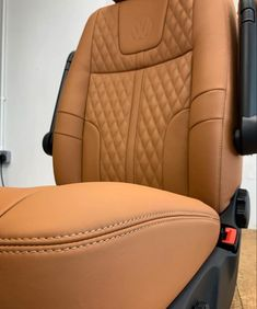 Car Seat Upholstery, Car Interior Upholstery, Automotive Upholstery, Custom Car Interior, Truck Interior, Camaro Interior, Best Compact Suv, Leather Car Seats, Classic Ford Trucks