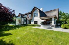 Ruime alleenstaande villa, prachtig genesteld in hartje Zout - ZOUTE | Immoweb ref:5815176