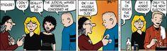 Luann Comic Strip on GoComics.com