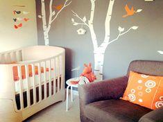 Design fürs Kinderzimmer
