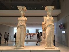 Must-visit! Join a historical walking tour inside the marvelous Acropolis Museum in Athens! | Greece
