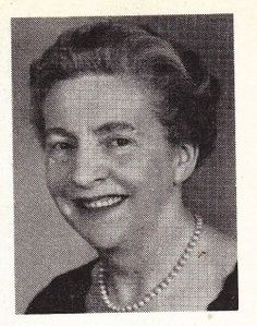 Mary Burchell author aka Ida Cook w, from the proceeds of her writing helped 30 Jews to escape Germany before the 2 world war.