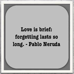 Pablo Neruda pinning spree!