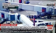 Welcome to Oghenemaga Otewu's Blog: Five people dead in shooting at Ft Lauderdale Airp...