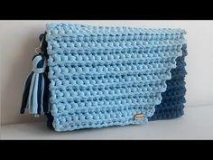 Ажурный узор вязания с шишечками Openwork crochet pattern 85 - YouTube