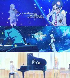 New quotes wallpaper anime Ideas Sad Anime Quotes, Manga Quotes, April Quotes, New Quotes, Quotes Inspirational, Funny Quotes, Dc Anime, Anime Manga, Anime Art