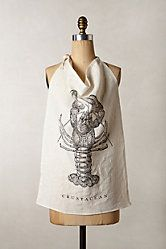 crawfish boil // #Anthropologie #PintoWin
