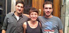 Entrevista a Nicolás Parziale, creador del primer restaurante en la nube http://blgs.co/9gB5Pp