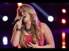 Interview With Dani Moz From The Voice   April 23rd, 2014   AfterBuzz TV
