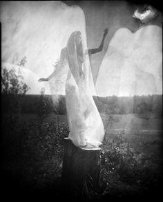 Until spring comes - Benjamin Goss Photography
