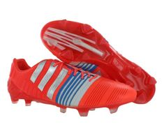 the best attitude fdb7a 59ea7 Adidas Nitrocharge 1.0 soccer shoes   Adidas Nitrocharge 1.0   Pinterest    Football boots, Adidas and Soccer shoes