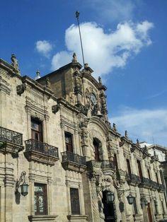 Guadalajara, Jalisco, Mexico. #architecture