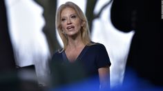 Kellyanne Conway: Media is 'inciting mob mentality if not mob violence' with their coverage - CNNPolitics.com