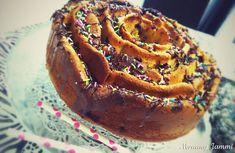 """Περιπεράστε, καφεδάκι μυρωδάτο, κεκάκι λαχταριστό! Έχω """"μουντάδα"""" σήμερα! Vegan Cupcakes, Oreo Cupcakes, Cupcake Frosting, Coffee Cheesecake, New Cake, Wedding Cupcakes, Yummy Cakes, Doughnut, Muffin"""