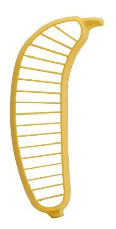 Amazon Overrun by Hilarious Customer Reviews of the Hutzler 571 Banana Slicer http://www.babble.com/mom/amazon-overrun-by-hilarious-customer-reviews-of-the-hutzler-571-banana-slicer/