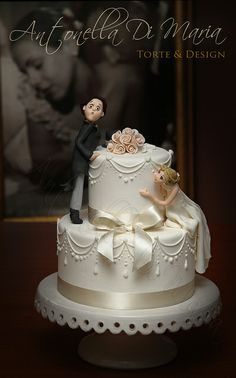 Equipe Eccellenze Italiane Cake Designer FIP - Antonella Di Maria | Flickr - Photo Sharing!