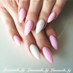 #püppynails #rosa #weiss #rosé #white #pink #gelnails #lovenails #lovenails_kj #love #goodlife #instanails #instagood #instadaily #instafashion #naglar #nailart #nägel #nailstagram #naildesign #followme #tagsforlikes #notd #nails #lovesthis