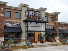Whiskey Cake - Plano, Texas - The best cake ever.