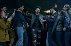 ABCD 3|Street Dancer 3 full movie (300mb) by Filmywap / Tamilrockers Movie Sequels, 3 Movie, Top Bollywood Movies, Movie Website, Movie Sites, Republic Day, Full Movies Download, Shraddha Kapoor