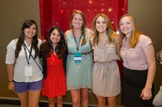 Since 1990, AWSM has placed more than 100 female college students interested in sports media careers in paid internships with respected employers nationwide.