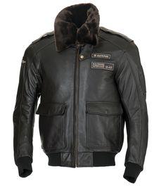 Bering Stanley Jacket