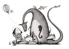 Elisa Ferro - Illustrator