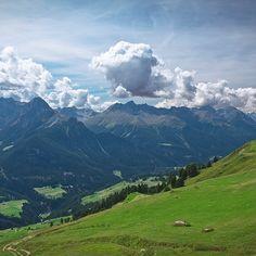 Housesitting assignment in St Moritz, Switzerland