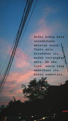 Hidup hanya semen tara Quotes Rindu, Tumblr Quotes, People Quotes, Daily Quotes, Motivational Quotes, Hurt Quotes, Islamic Inspirational Quotes, Islamic Quotes, Wattpad Quotes