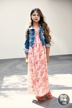 Look de Supertrash | MOMOLO Street Style Kids :: La primera red social de Moda Infantil Internacional