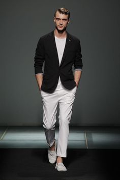HE by Mango Spring Summer 2013 Collection